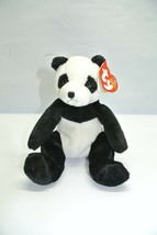 """Rare Ty Beanie Babies Collection 2003 """"Mandy"""" Bear New with Tag - $37.50"""