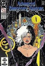 Advanced Dungeons and Dragons (1988 series) #27 [Comic] [Jan 01, 1988] DC Comics - $3.91