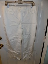New York & Company Stretch Capri Pants Size 14 Women's EUC - $19.50