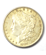 1889 $1 Morgan Silver One Dollar US Philadelphia Rare VAM 20 Hot 50 - $39.59