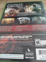MicroSoft XBox 360 Gears Of War 2 image 2