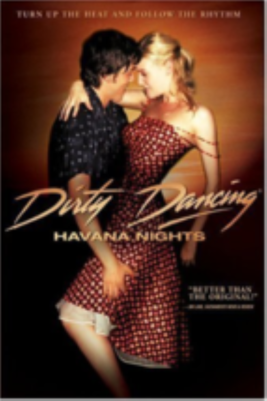 Dirty Dancing - Havana Nights Dvd