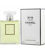 New CHANEL NO. 19 POUDRE by Chanel #220334 - Type: Fragrances for WOMEN - $184.11