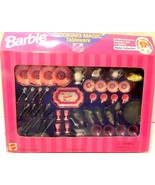 Barbie Cooking Magic Tableware Home Collection Mattel #67743 NEW - $29.01