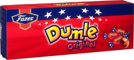 FAZER Dumle Original 4 x 350 g box - $35.63