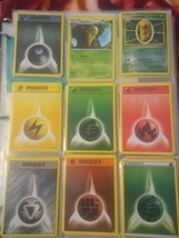 Mixed lot 152 Pokemon Cards Rare, Holo, common, reverse holo - $150.48