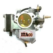 Genuine OEM Carburetor Carb 6E7-14301-72 73 74 04 Yamaha Outboard 9.9HP ... - $134.60