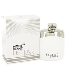 Lgnd Sprit Cologne 3.3 oz Eau De Toilette Spray Men +FREE Vial Perfume - $68.48