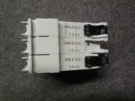 ABB S203UP-K20 CIRCUIT BREAKER 3 POLE  image 2