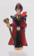 1996  Disney Aladdin Jasmine's Royal Palace - Jafar Bluebird Toys - $8.00