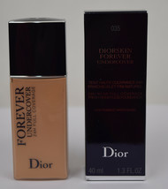 Dior Diorskin Forever Undercover 035 40 ml 1.3 oz - $29.70
