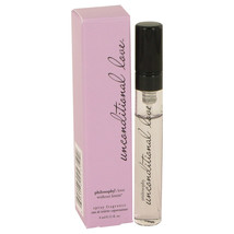 Unconditional Love By Philosophy For Women 0.13 oz Mini EDT Spray - $8.49