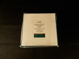 Oribe Moisture & Control Deep Treatment Masque 250 ml (8.5 oz) NEW Open Box - $51.41