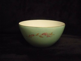 """Fine 6"""" Hand Painted Haviland Limoges Bowl For Hutchins & Co. Providence - $49.50"""