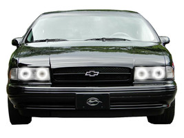 for Chevrolet Impala 91-96 White LED Halo kit for Headlights - $88.51