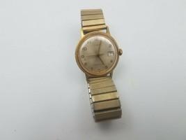 vintage timex water resistant watch - $39.59