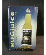 BUGjuice Spring/Summer 1998 RDJ-67665-4 Alternative Cassette Sampler Jon... - $31.68