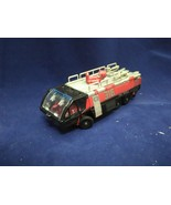 Transformers Dark of the Moon Sentinel Prime Voyager DOTM Incomplete - $29.69