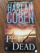Harlan Coben Jugar Dead Libro en Rústica Ships N 24h - $23.87