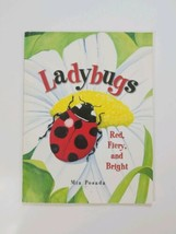 Ladybugs Book Scholastic Reader by Mia Posada 2002 Scholastic Paperback - $4.99