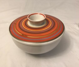 Rosenthal Studio-line Small Bowl With Lid Germany - $49.50