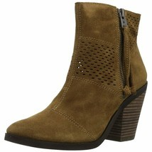 Lucky Brand Lk-Ramses Tapenade Oiled Suede, Size 9.5 M image 1