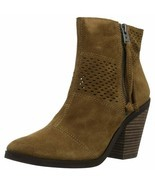 Lucky Brand Lk-Ramses Tapenade Oiled Suede, Size 9.5 M - $39.59