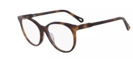 Chloe CE2729 Brown Tortoise Eyeglasses Eyeglass Frames - $159.95