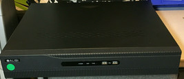 ALIBI ALI-NVR5116P 5100 Series 16-Channel H.264 6MP SwitchBox NVR PoE Ne... - $208.84