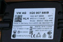 Genuine Volkswagen Passat Jetta Bettle Blind Spot Radar 5Q0-907-685-B image 4