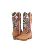 JD2246 John Deere Johnny Poppers Toddler/Little Kid Western Boot - $59.99