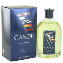 CANOE by Dana Eau De Toilette / Cologne 8 oz for Men - $36.00