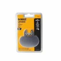 DEWALT DWA4235 Universal Fitment Scraping Oscillating Blade - $3.47
