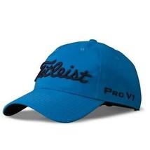 NEW! TITLEIST Unisex Sport Collection Tour Performance Adjustable Hat-Bl... - $59.28