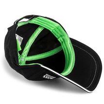 Hugo Boss Men's Cotton Twill Adjustable Sport Embroidered Logo Hat Cap 50245070 image 3