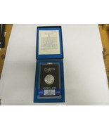 1881-CC , Carson City Dollar , GSA Hoard , NGC , MS 62                           - €620,86 EUR
