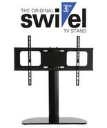 "New HTA3770 Replacement Swivel TV Stand/Base fit most Mitsubishi 37""-70""... - $89.95"