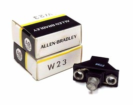 LOT OF 3 NEW ALLEN BRADLEY W23 HEATER ELEMENTS image 1