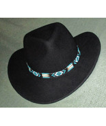 "American Made! Southwestern Style! ""One Eye Turquoise "" with Porcupine Q... - $84.00"