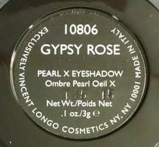 Vincent Longo Pearl X Eyeshadow, 0.1 Ounces, CHOOSE SHADE - $4.88