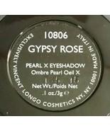 Vincent Longo Pearl X Eyeshadow, 0.1 Ounces, CHOOSE SHADE - $6.83