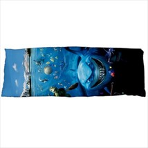 dakimakura body hugging pillow case cover finding dory nemo shark - $36.00