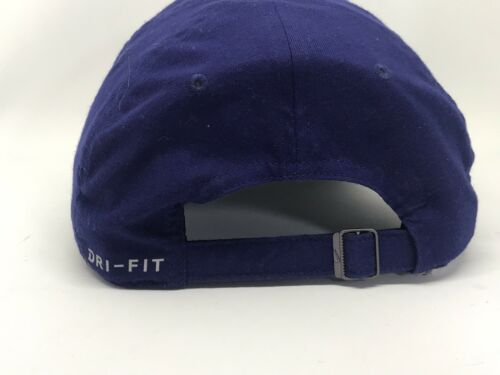 59db6c2eb35 Official MLB Nike Chicago Cubs Dri-Fit H86 Stadium Adult Men s Cap Hat OSFA  BNWT