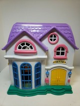 Toys R Us Family Dollhouse, No Accessories or batteries. VGC - sounds an... - $19.99