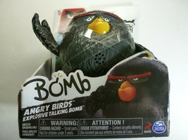 Angry Birds - Explosive Talking Bomb - Collect Them All! - $10.88