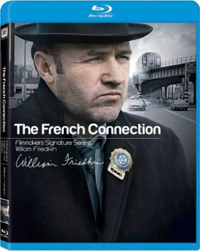 French Connection, The Filmmaker Signature Series [Blu-ray]