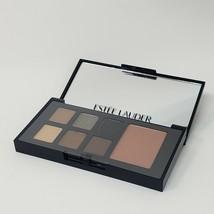 New Estee Lauder Pure Color Envy Sculpting 6 Eyeshadow + Blush MODERN MERCURY - $13.32