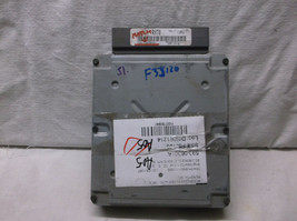 2002..02 Ford Escort 2.0L Engine Control MODULE/COMPUTER..ECU..ECM.PCM - $62.27