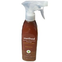 (1) Method Wood For Good POLISH Almond Spray Conditions + Revitalizes - $38.79