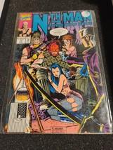 Nth Man, the Ultimate Ninja #15 VF/NM; Marvel Comics-NO RESERVE-FREE SHIP! - $12.18